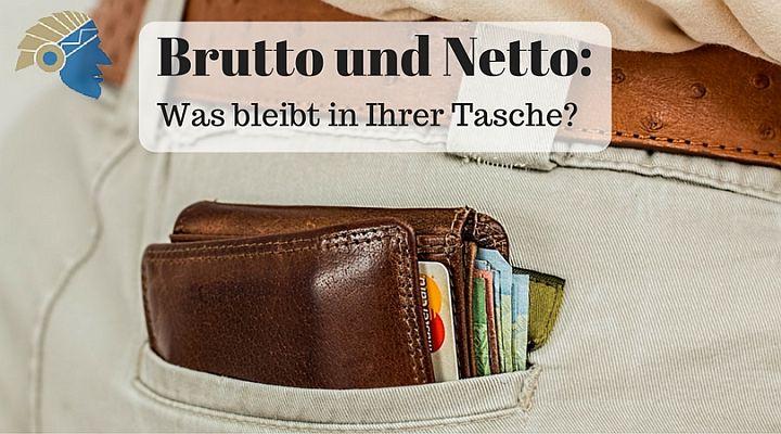 Was Bleibt Netto