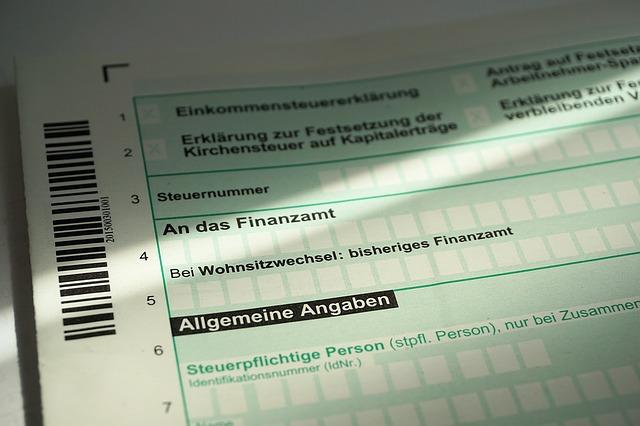 Steuerberatung Für Freiberufler Steuerberaterscout