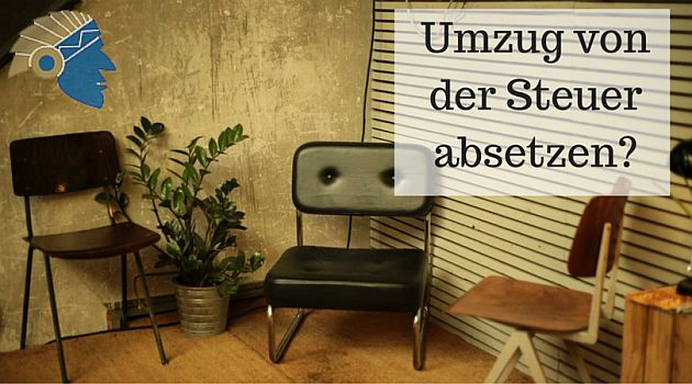 kann man umzugskosten von der steuer absetzen steuerberaterscout. Black Bedroom Furniture Sets. Home Design Ideas